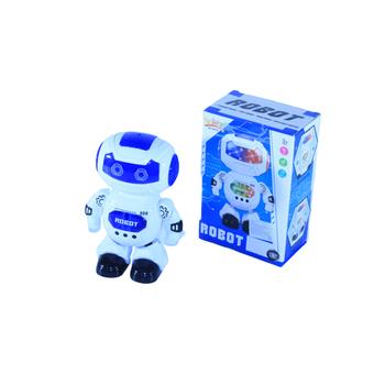 ROBOT DANSATOR CU BATERII 5901B